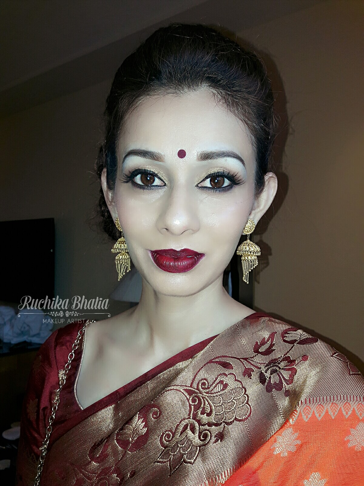 Party Makeover by Ruchika Bhatia