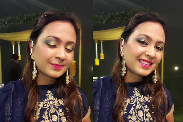 Ruchika Bhatia Makeovers Party Special